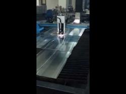 Havalandırma Plazma Kesim Makinası