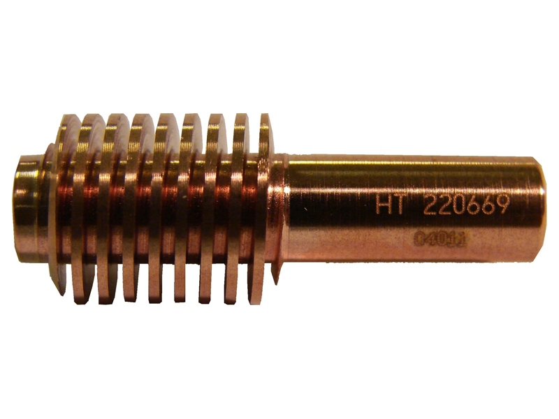 Elektrod - Torch Series T45v T45m