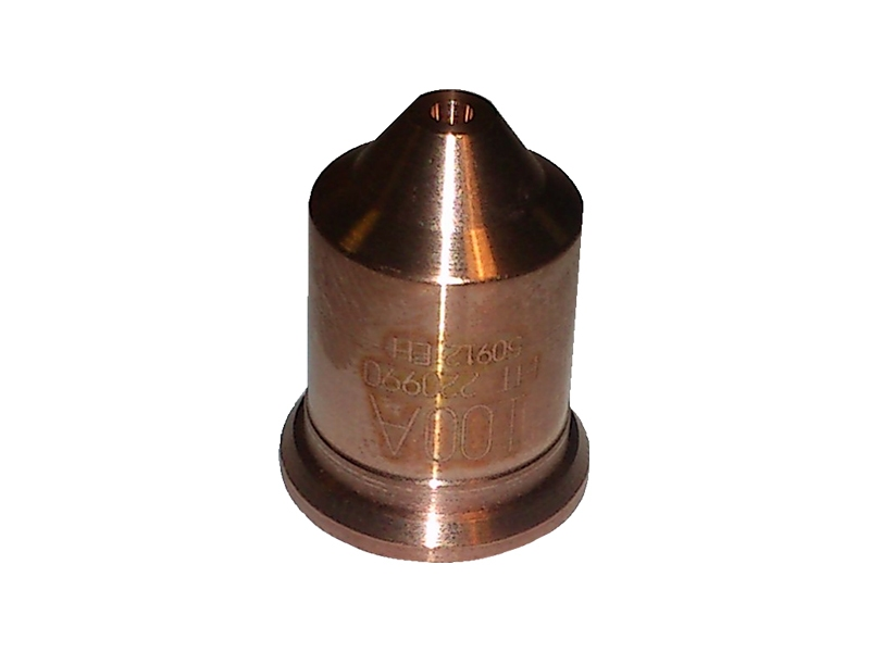 Nozul 100 A - Torch Series Duramax RT