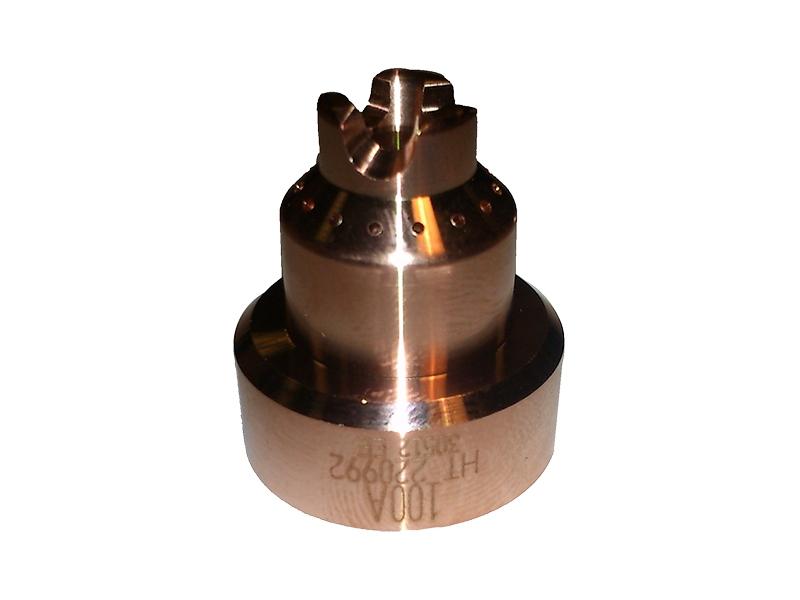 Shield 100A - Torch Series Duramax RT